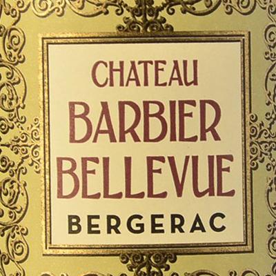 Château Barbier Bellevue