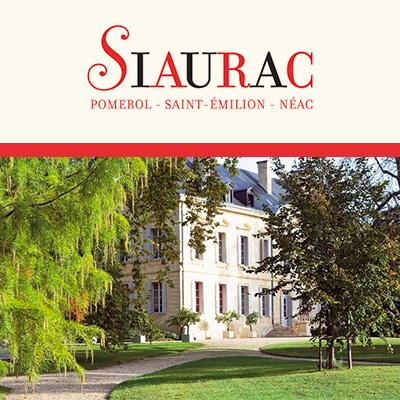 Château Siaurac