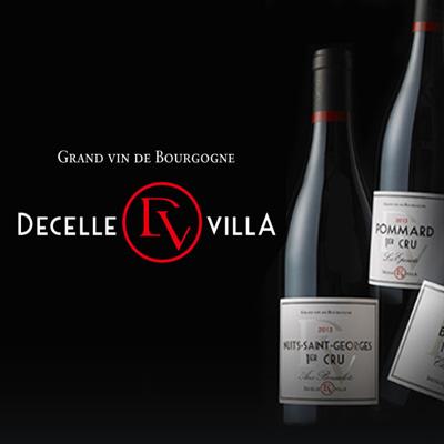 Decelle Villa