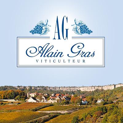 Domaine Alain Gras