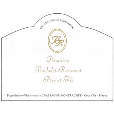 Domaine Bachelet-Ramonet