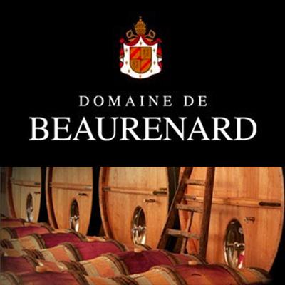 Domaine de Beaurenard