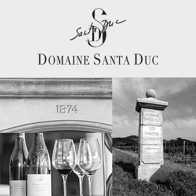 Domaine de Santa Duc