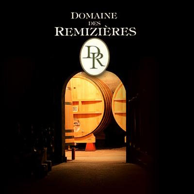 Domaine des Rémizières