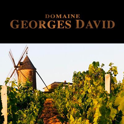 Domaine Georges David