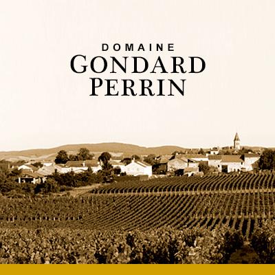 Domaine Gondard Perrin