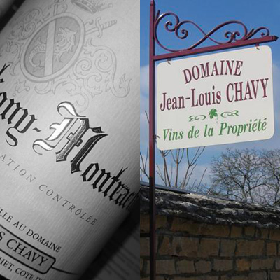 Domaine Jean-Louis Chavy