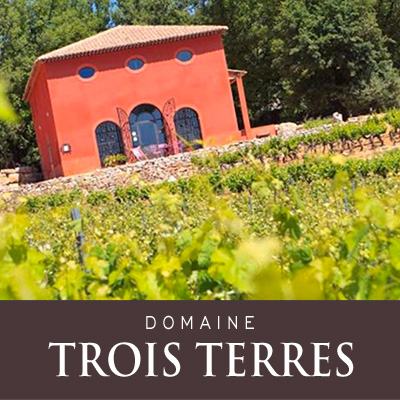 Domaine Les Trois Terres