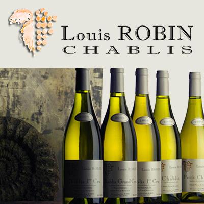 Domaine Louis Robin