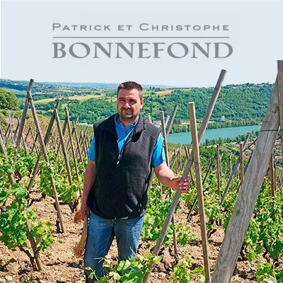 Domaine Patrick et Christophe Bonnefond