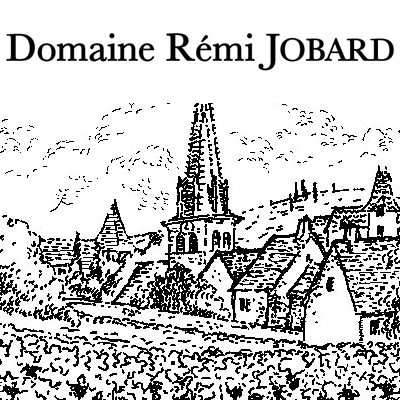 Domaine Rémi Jobard