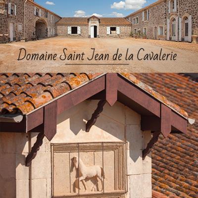 Domaine Saint Jean de la Cavalerie