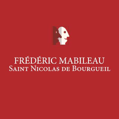 Frédéric Mabileau
