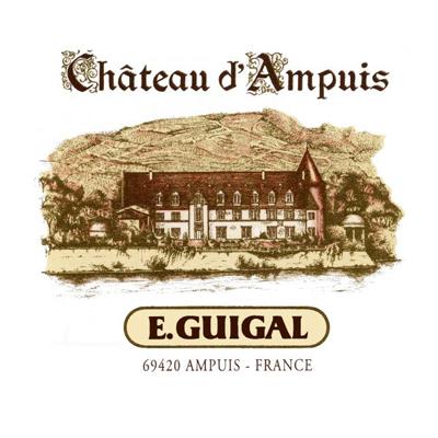 Maison Guigal